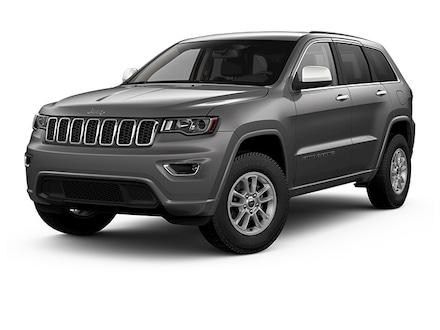 2021 Jeep Grand Cherokee Laredo X 4x4 Laredo X 4x4
