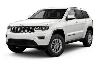New 2021 Jeep Grand Cherokee Laredo SUV