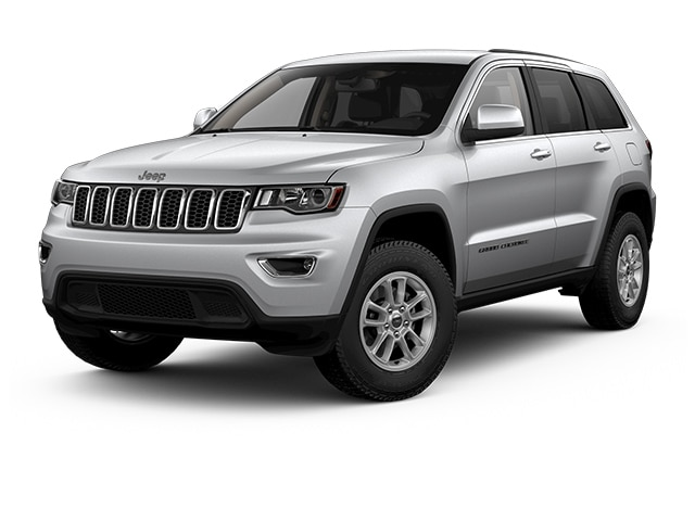 2021 Jeep Grand Cherokee VUS