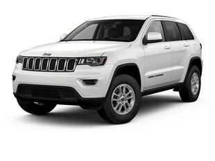 2021 Jeep Grand Cherokee Laredo SUV