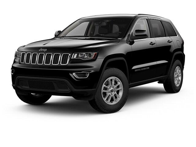 2021 Jeep Grand Cherokee 4x4