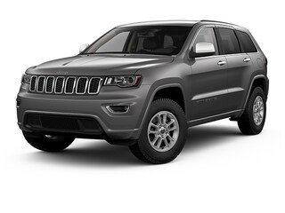 2021 Jeep Grand Cherokee Altitude 4x4 for sale in Leamington, ON Granite Crystal Metallic