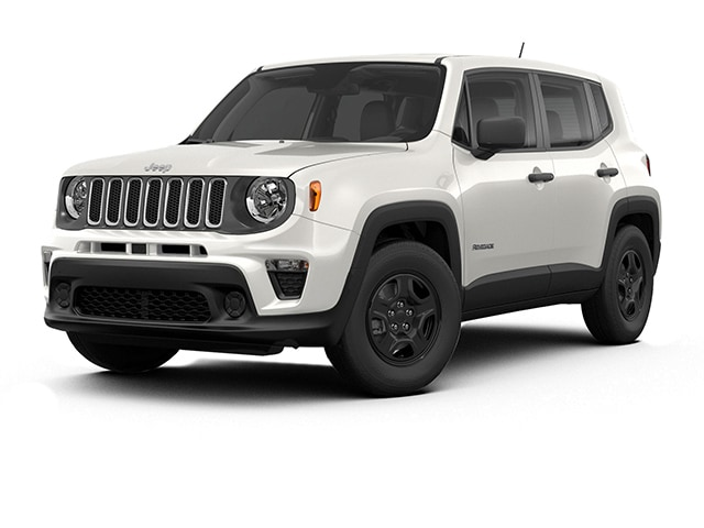 2021 Jeep Renegade For Sale In Green Bay Wi Gandrud Dodge Chrysler Jeep