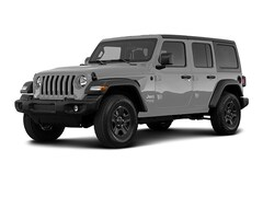 New 2021 Jeep Wrangler UNLIMITED ALTITUDE 4X4 Sport Utility for sale in Blairsville, PA at Tri-Star Chrysler Motors