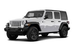 2021 Jeep Wrangler Unlimited Islander 4x4