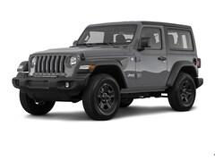 2021 Jeep Wrangler Sport 4x4
