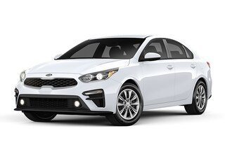 New 2021 Kia Forte FE Sedan Anchorage, AK