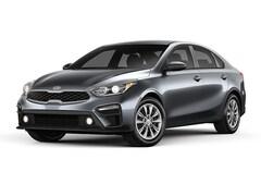 New 2021 Kia Forte Sedan in Nicholasville, KY