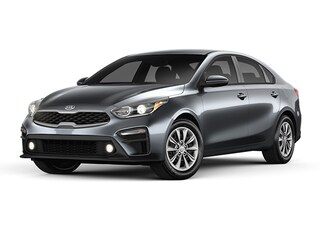 New 2021 Kia Forte FE Sedan For Sale in Antioch, IL