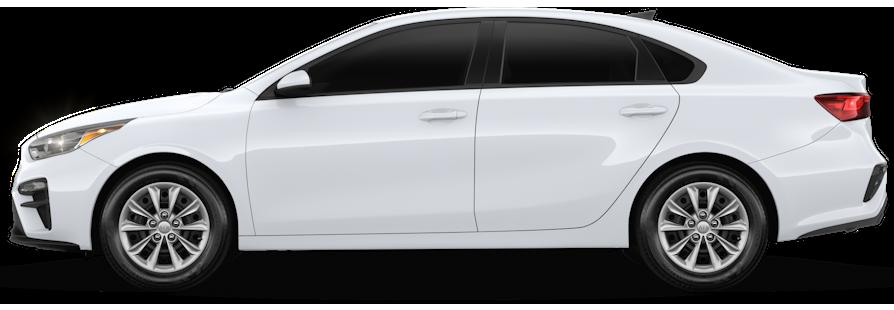 2021 Kia Forte Sedan FE