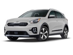 2021 Kia Niro LX SUV