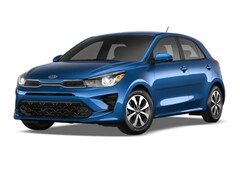 New 2021 Kia Rio S Hatchback for sale in Albuquerque, NM