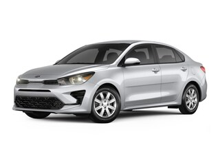 2021 Kia Rio S Sedan For Sale in Chantilly, VA