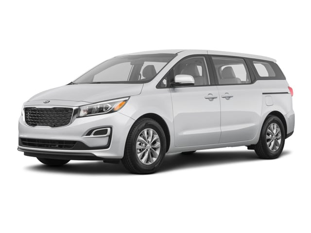 2020 Kia Sedona For Sale In Deland Fl Deland Kia