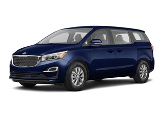 New 2021 Kia Sedona Van Passenger Van for sale in Yorkville near Syracuse, NY
