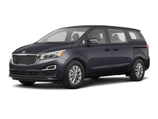 New 2021 Kia Sedona LX Van Passenger Van for sale or lease in West Nyack, NY