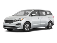 New 2021 Kia Sedona EX Van Passenger Van near Thousand Oaks, CA