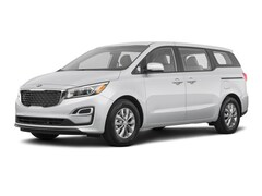 Used 2021 Kia Sedona LX Minivan/Van for sale near you in Perry, GA
