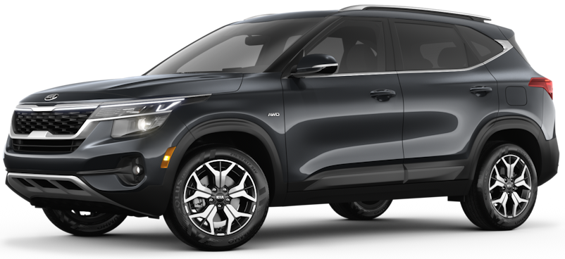 2021 Kia Seltos SUV EX