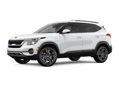New 2021 Kia Seltos S SUV KNDEUCAA9M7147644 K3679 in State College, PA at Lion Country Kia
