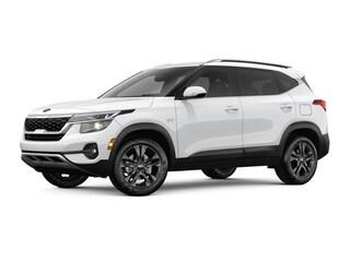 New 2021 Kia Seltos S SUV for sale in Yorkville near Syracuse, NY