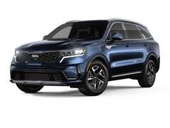 New 2021 Kia Sorento Hybrid S SUV KNDRG4LG2M5039538 2926 For Sale in Ramsey, NJ