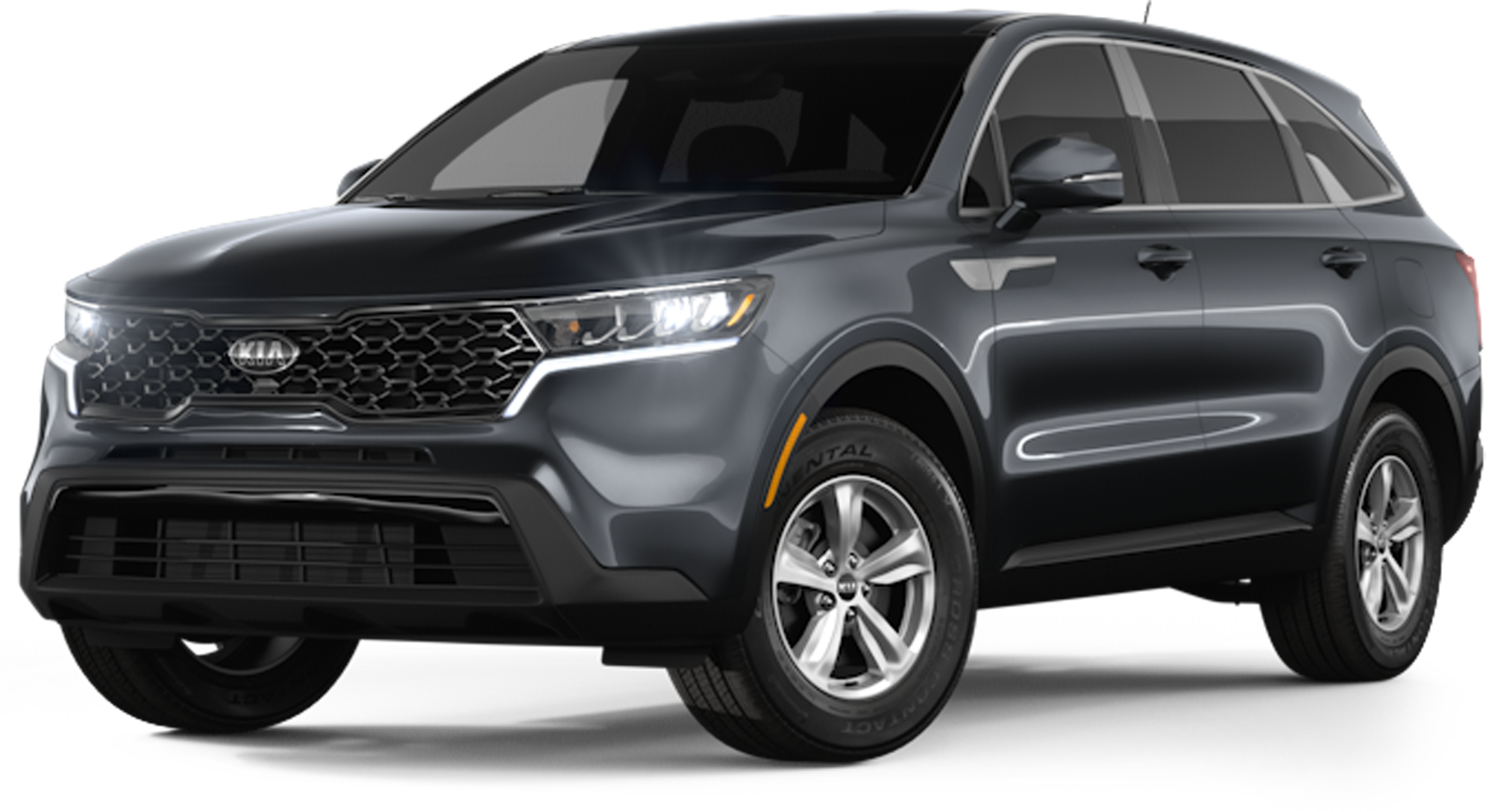 2021 Kia Sorento Incentives, Specials & Offers in Yonkers NY