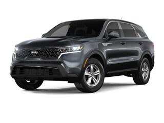 2021 Kia Sorento SUV