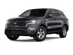 new 2021 Kia Sorento LX SUV for sale in Pensacola, FL