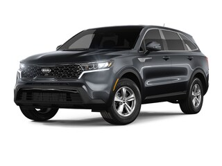 New 2021 Kia Sorento LX SUV for sale or lease in West Nyack, NY