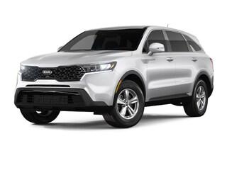 2021 Kia Sorento LX SUV