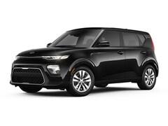 New 2021 Kia Soul LX Hatchback for sale in Tyler, TX