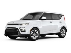 New 2021 Kia Soul Hatchback KNDJ23AU2M7132093 2467 For Sale in Ramsey, NJ