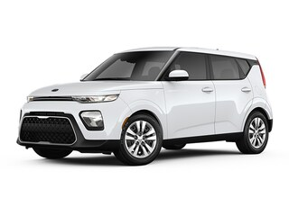 New 2021 Kia Soul LX Hatchback For Sale in Enfield, CT