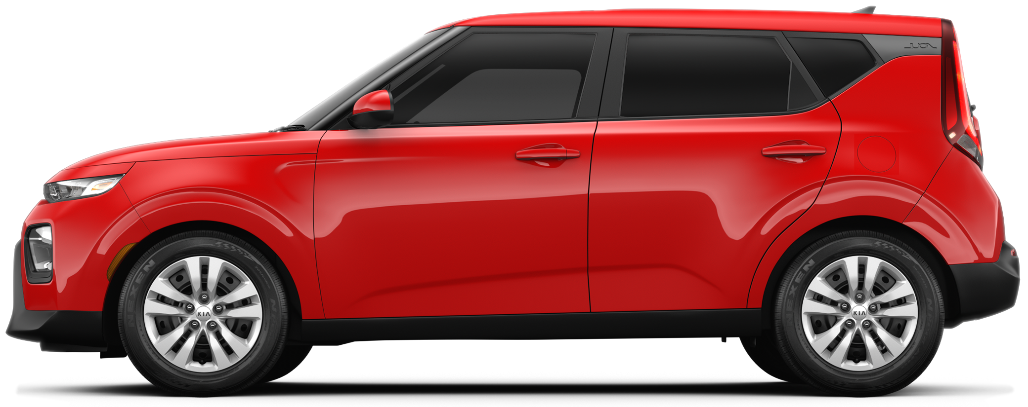2021 Kia Soul Hatchback LX