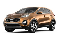 new  2021 Kia Sportage LX SUV KNDPMCAC7M7849066 KN5262 for sale in Philadelphia