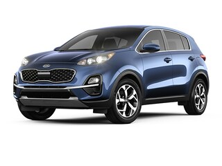 New 2021 Kia Sportage LX SUV for sale or lease West Nyack, NY