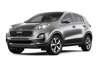 New  2021 Kia Sportage LX SUV For Sale in West Nyack