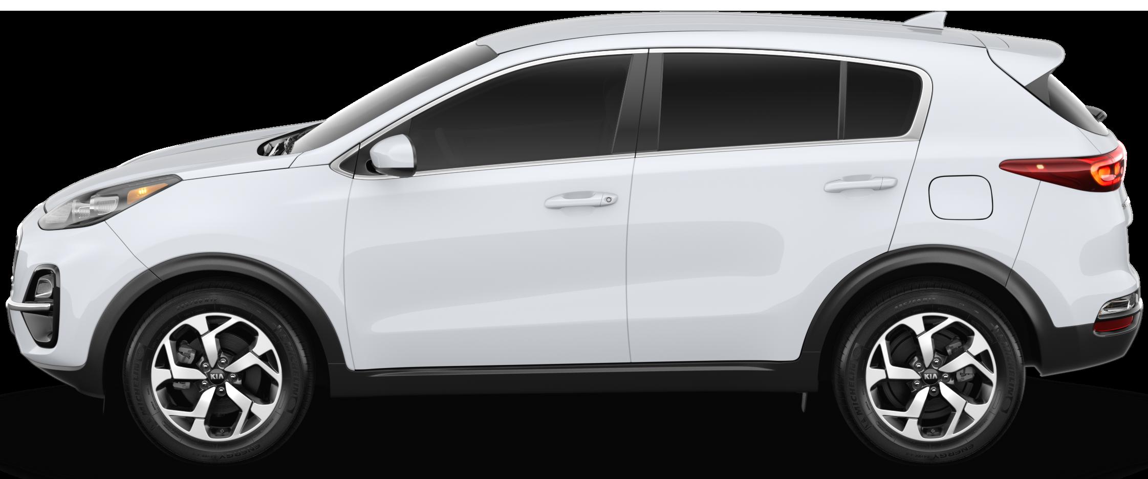 2021 Kia Sportage SUV LX