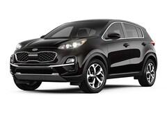 New 2021 Kia Sportage LX SUV For Sale in Columbus, GA