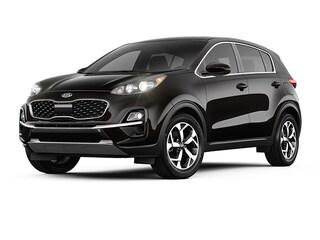 New 2021 Kia Sportage LX SUV For Sale in Antioch, IL