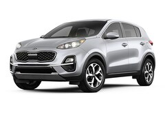 New 2021 Kia Sportage LX SUV for sale near Fargo