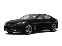 2021 Kia Stinger GT-Line AWD w/Sun and Sound Package Sedan