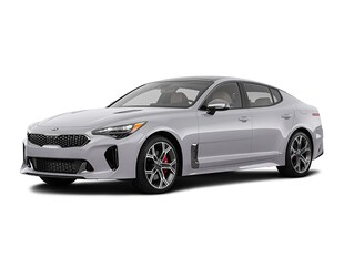 2021 Kia Stinger GT-Line Sedan