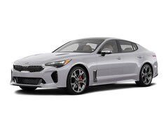 New 2021 Kia Stinger GT-Line Sedan KNAE15LA1M6091431 K3683 in State College, PA at Lion Country Kia
