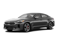 2021 Kia Stinger GT-Line Sedan New Kia Car For Sale