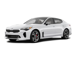 2021 Kia Stinger GT-Line Sedan For Sale in Chantilly, VA