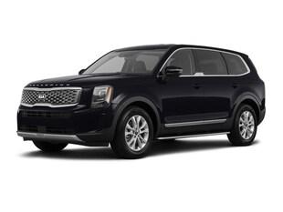 2021 Kia Telluride LX SUV