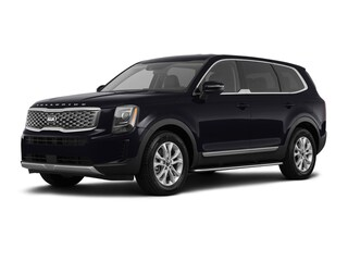 2021 Kia Telluride LX Telluride LX FWD 3.8L V6 for Sale near Salem NJ at Kia of Wilmington