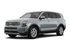 2021 Kia Telluride LX SUV New Kia Car For Sale